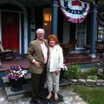 Akron Bed and Breakfast - Owners